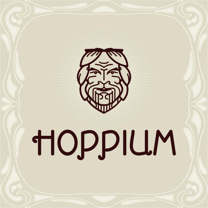 Логотип + Ценники для подмосковной крафтовой пивоварни фото f_4355dbd9b2a42322.png