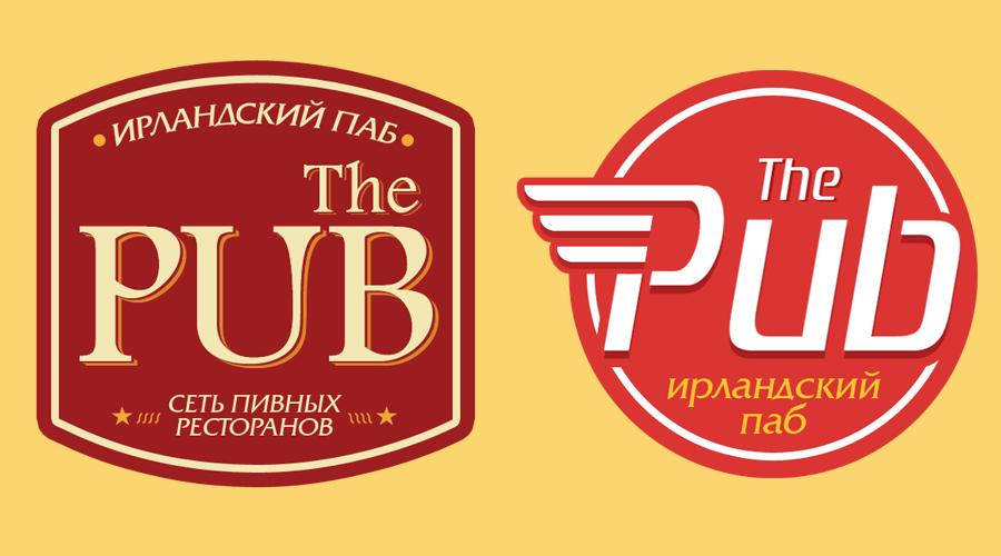 "Разработка логотипа торговой марки ""THEPUB"" фото f_23751f2824ff2acf.jpg"