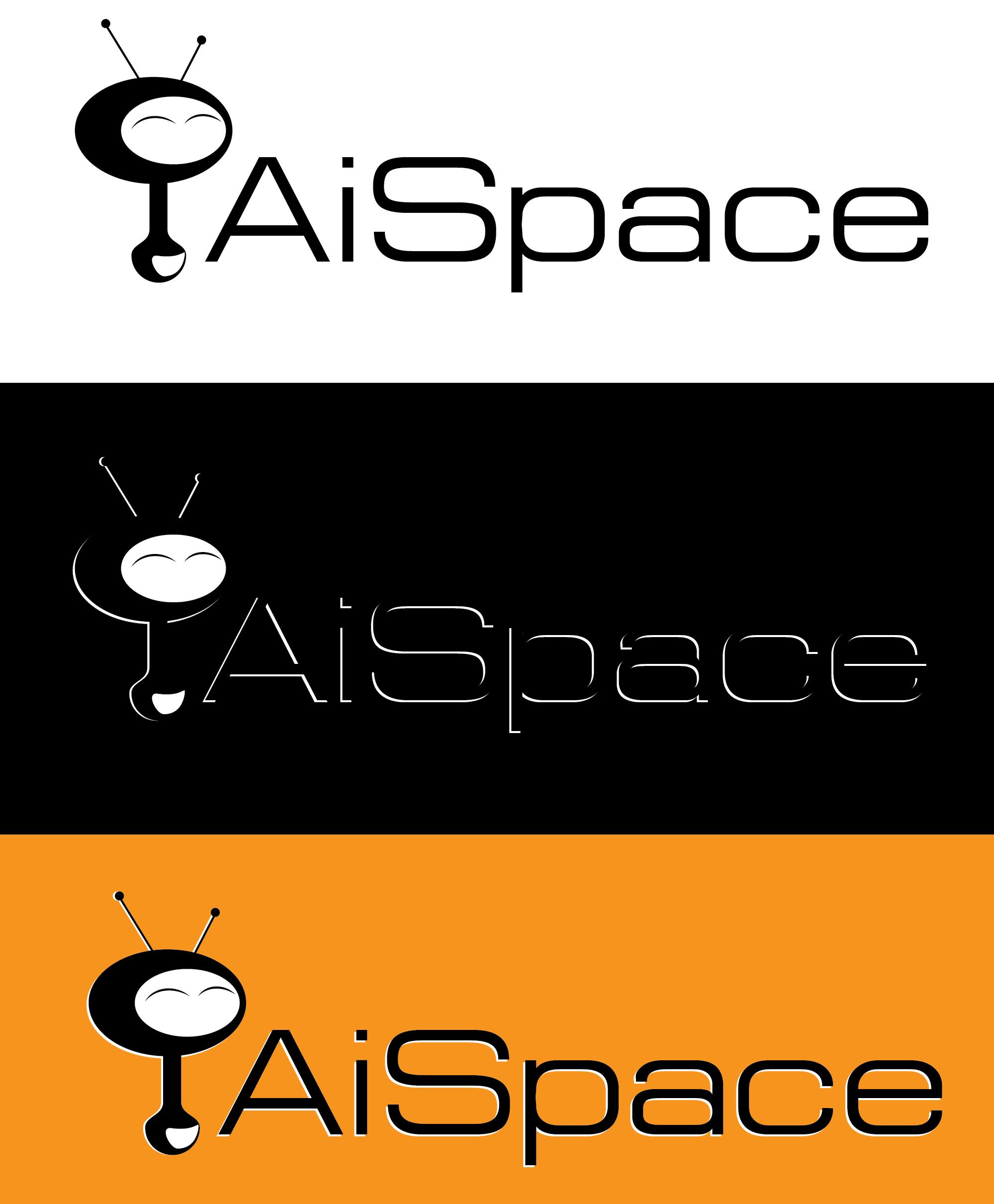Разработать логотип и фирменный стиль для компании AiSpace фото f_33851b1a1fd960a4.jpg