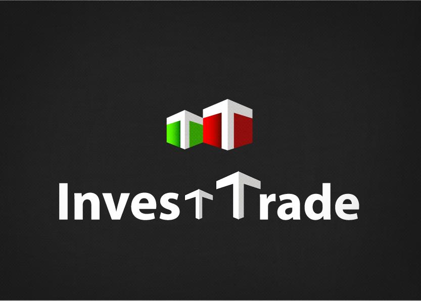 Разработка логотипа для компании Invest trade фото f_037511f98b43b645.jpg