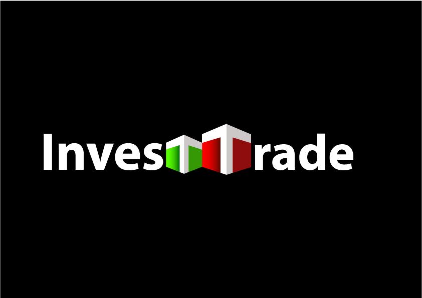 Разработка логотипа для компании Invest trade фото f_303511f96a685679.jpg