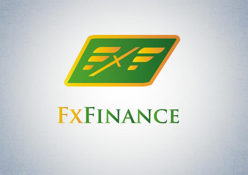 Разработка логотипа для компании FxFinance фото f_7015111812927a0f.jpg