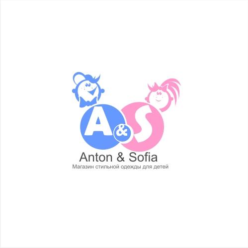 Логотип и вывеска для магазина детской одежды фото f_4c833fb73b4c4.jpg