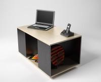 Разработка простой, стильной мебели (столик)