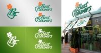 Логотип портала о растениях (v3)