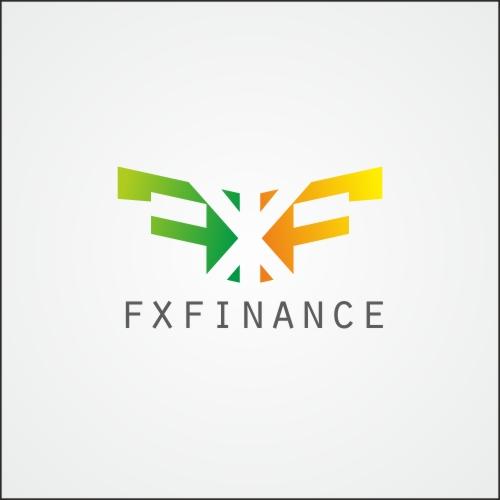Разработка логотипа для компании FxFinance фото f_525511556b588789.jpg