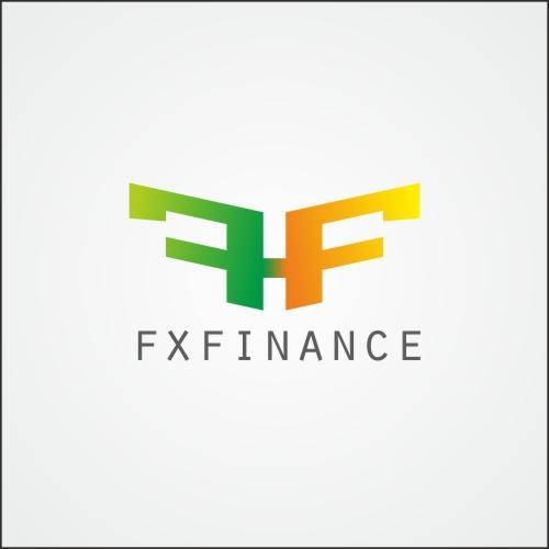 Разработка логотипа для компании FxFinance фото f_647511556b352f05.jpg