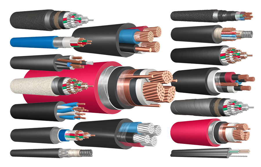 электро кабель