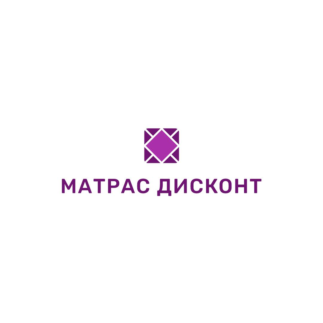 Логотип для ИМ матрасов фото f_5145c96203b8e4f5.jpg