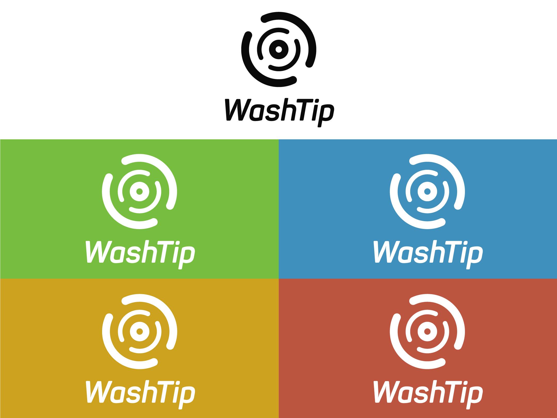 Разработка логотипа для онлайн-сервиса химчистки фото f_9435c0980439df6f.jpg