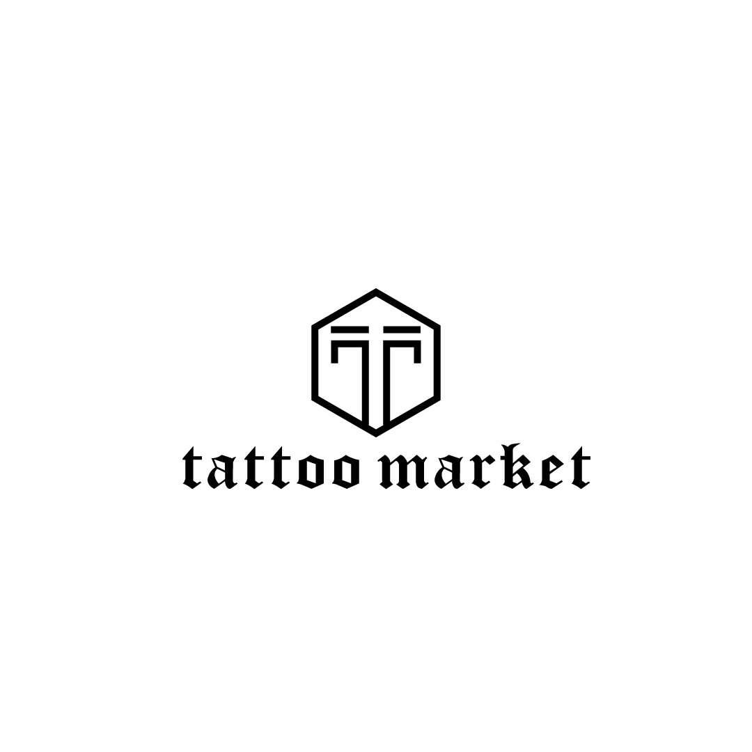 Редизайн логотипа магазина тату оборудования TattooMarket.ru фото f_9765c37adba64445.jpg