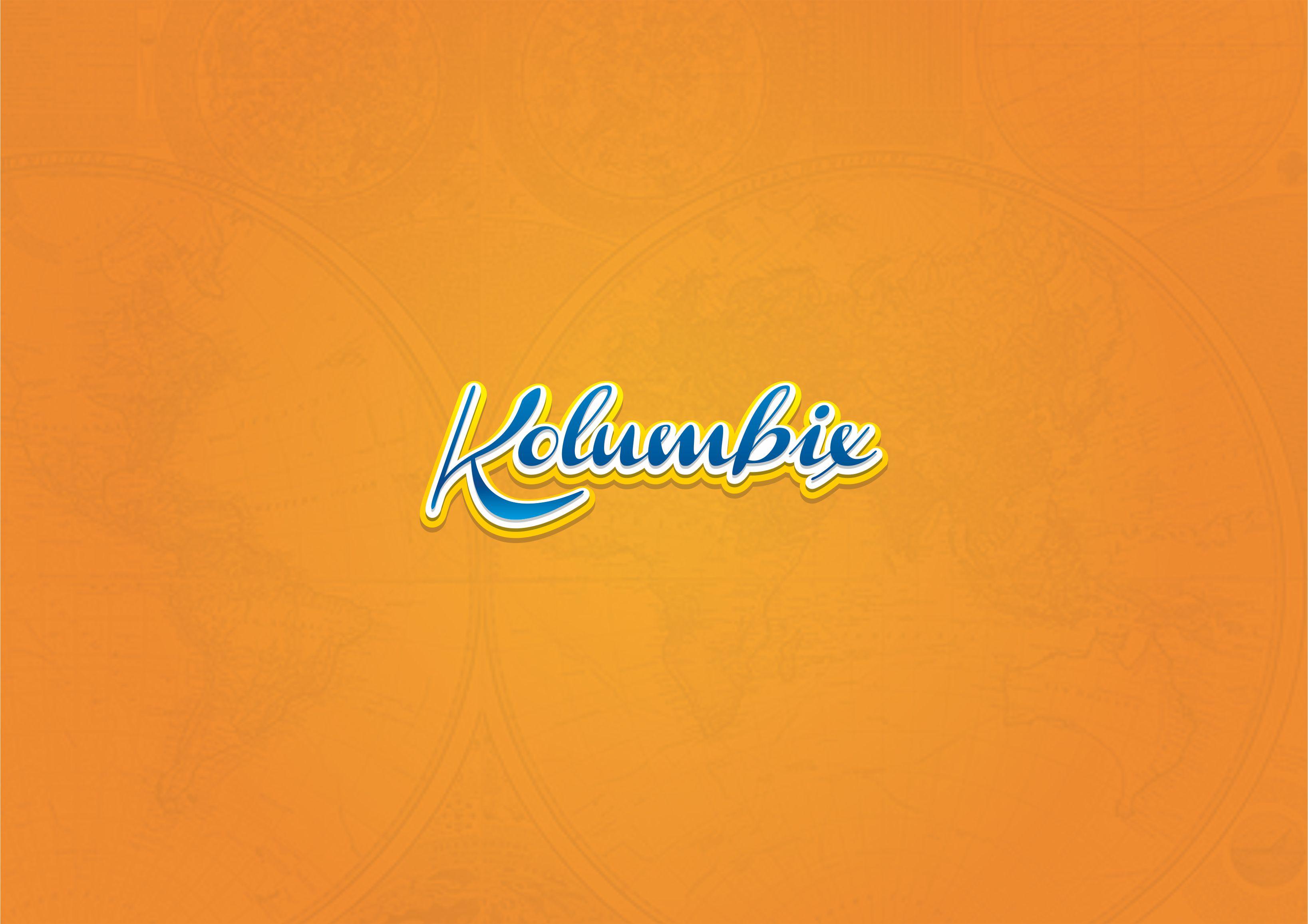 Создание логотипа для туристической фирмы Kolumbix фото f_4fb2298b8befe.jpg