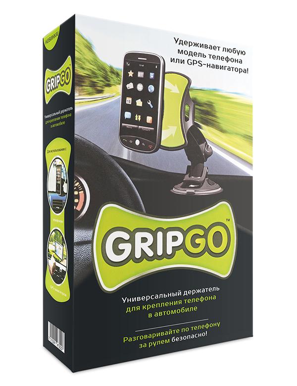 "Упаковка ""GRIPGO"""