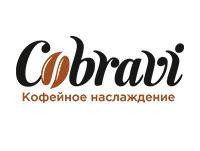 """Кофейный бренд """"Cobravi"""""""