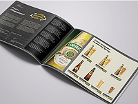 Каталог Московской Пивоваренной Компании