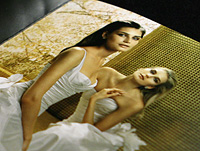 Буклет топовой коллекции свадебных платьев