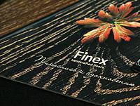 Каталог массивных полов Finex