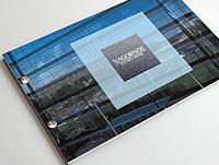 Брошюра. Бизнес-центр «Нагорное»