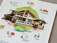 Каталог деревянных домов «Русский Запад» (RusWest)