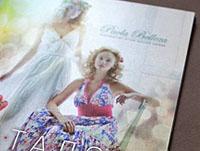 Каталог. Женская одежда «Paola Belleza»
