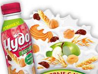 Селф-стопер «Чудо-йогурт»