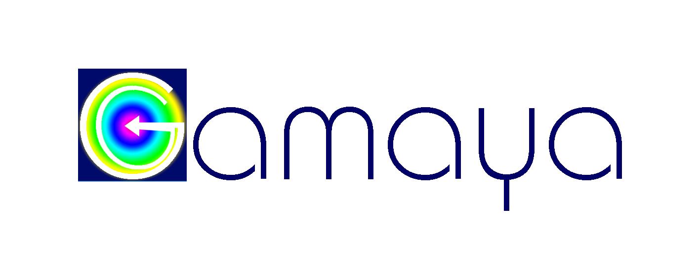 Разработка логотипа для компании Gamaya фото f_4935484a5f7115f1.jpg