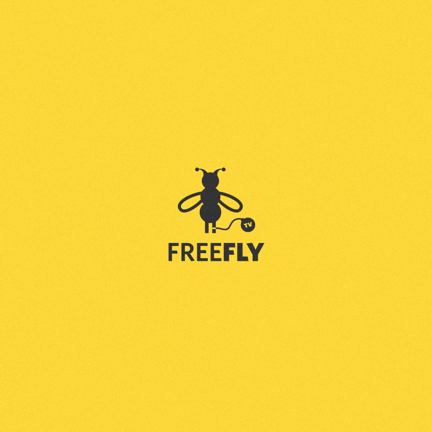 Логотип для общественного интернет-телевидения FreeFly фото f_4f97baf18e460.jpg