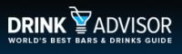 Адаптивный лендинг DrinkAdvisor