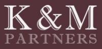 Адаптивный сайт KM Partners