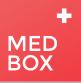 Адаптивная верстка MedBox