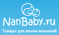 Интернет магазин NANBABY