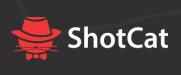Адаптивный лендинг ShotCat