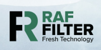 Лендинг RAF FILTER