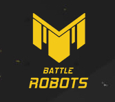 Адаптивный лендинг Battle Robots