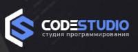 Адаптивная верстка сайта Codestudio
