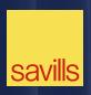 Адаптивный лендинг Savills