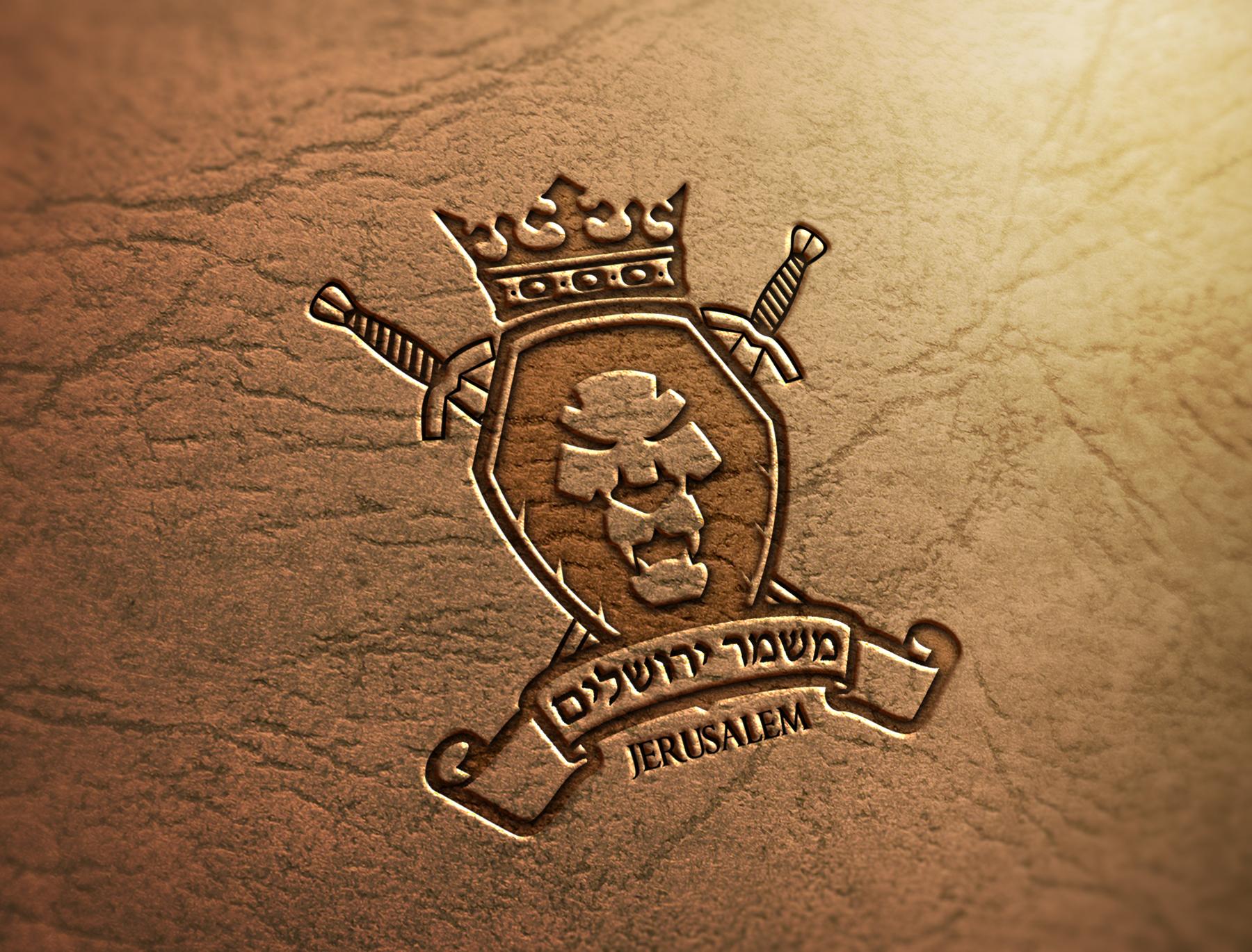 Разработка логотипа. Компания Страж Иерусалима фото f_45751e8a4c23b48a.jpg