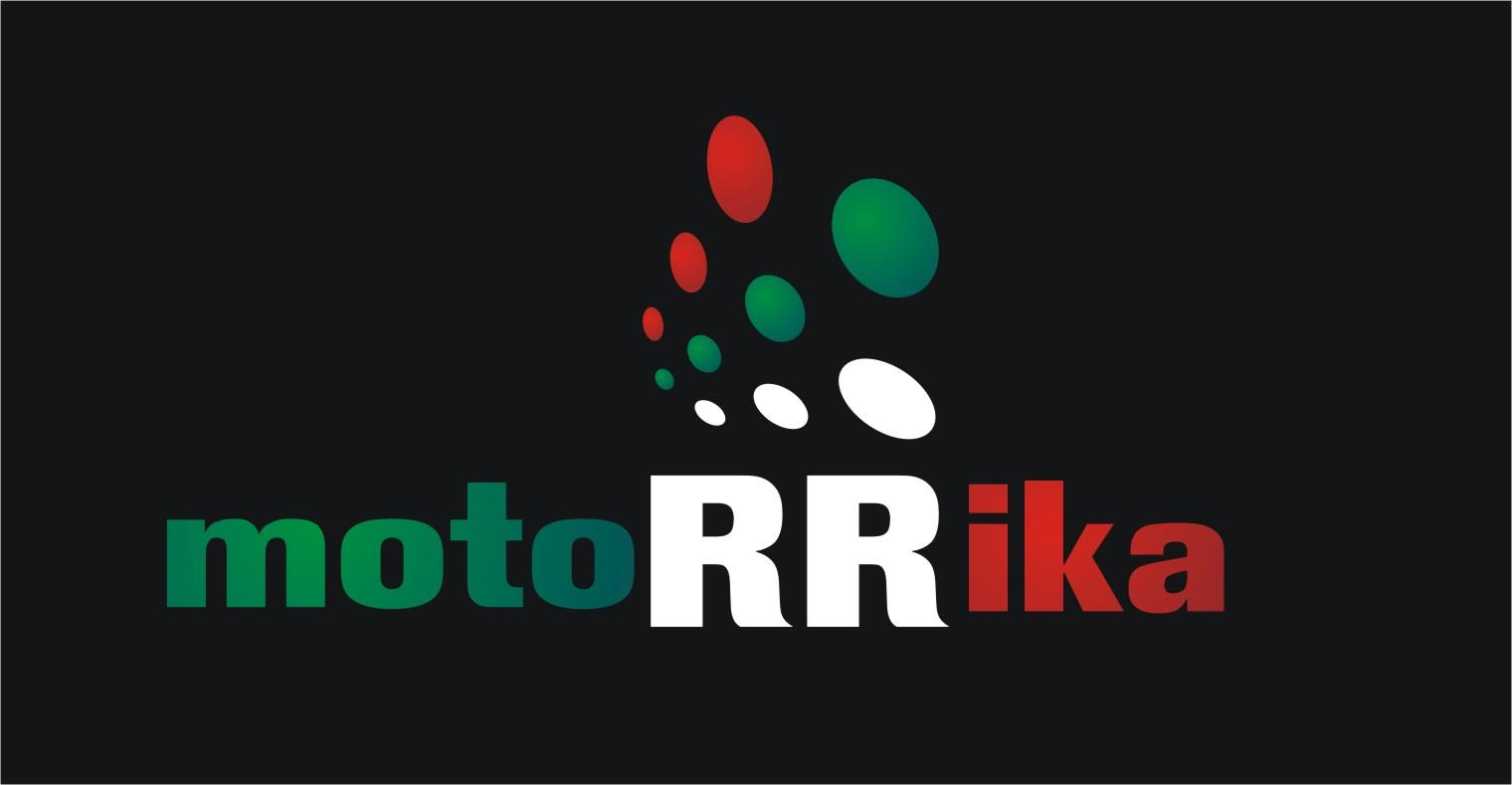 Мотогонки. Логотип, фирменный стиль. фото f_4dbd39eae6f52.jpg