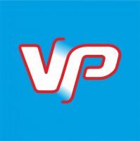 Разработка логотипа для Vitaly Petrova пилота F1