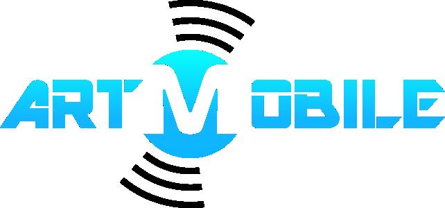 Логотип Artmobile