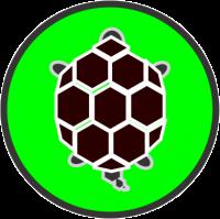 Эмблема Черепаха