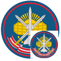 Эмблема (Ракета), векторизация