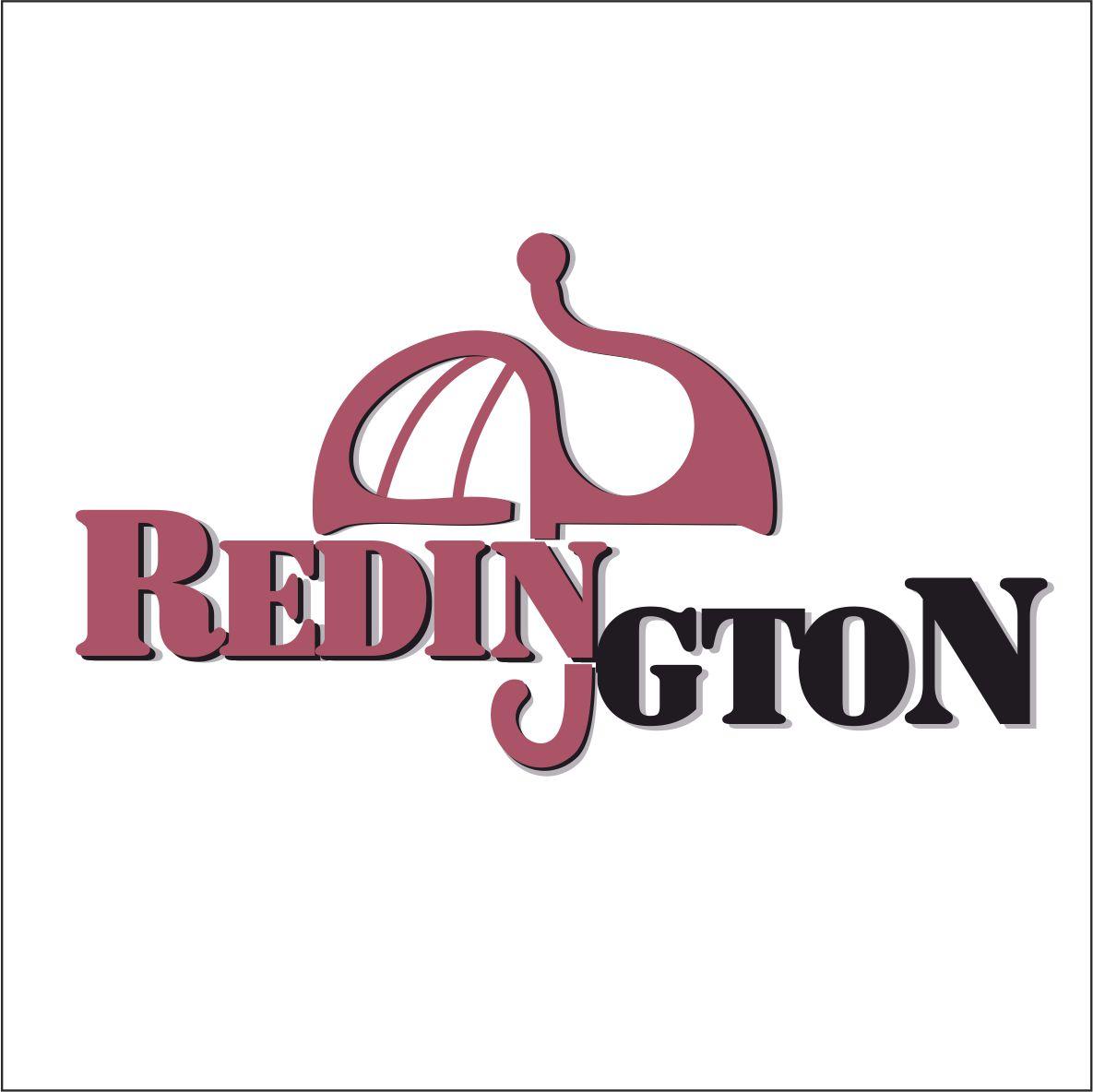 Создание логотипа для компании Redington фото f_39259b6e80569ca8.jpg
