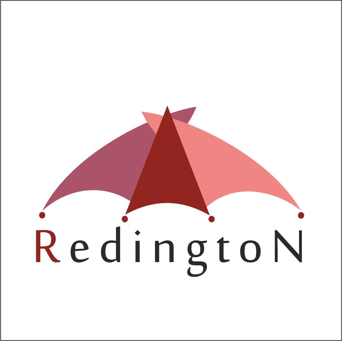 Создание логотипа для компании Redington фото f_75659b6e7ec95897.jpg