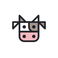 Логотип Saint Cow. Победа в конкурсе