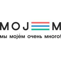 Логотип MOJEM