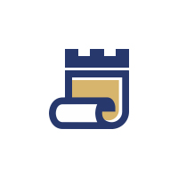 Логотип Belgrade Stories