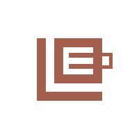 Логотип Le Lo Coffee