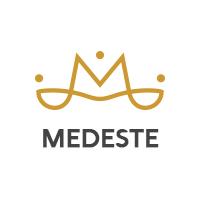 Логотип Medeste