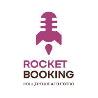 Логотип RocketBooking